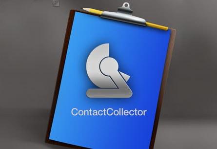 <strong>VIRALABS</strong> Contact Collector