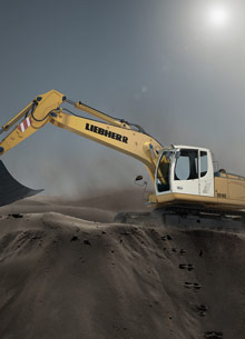<strong>Liebherr</strong> 905